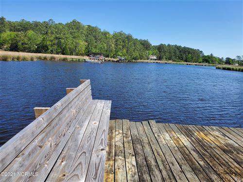 Photo of 471 & 499 Bell Point Road, Merritt, NC 28556 (MLS # 100267054)