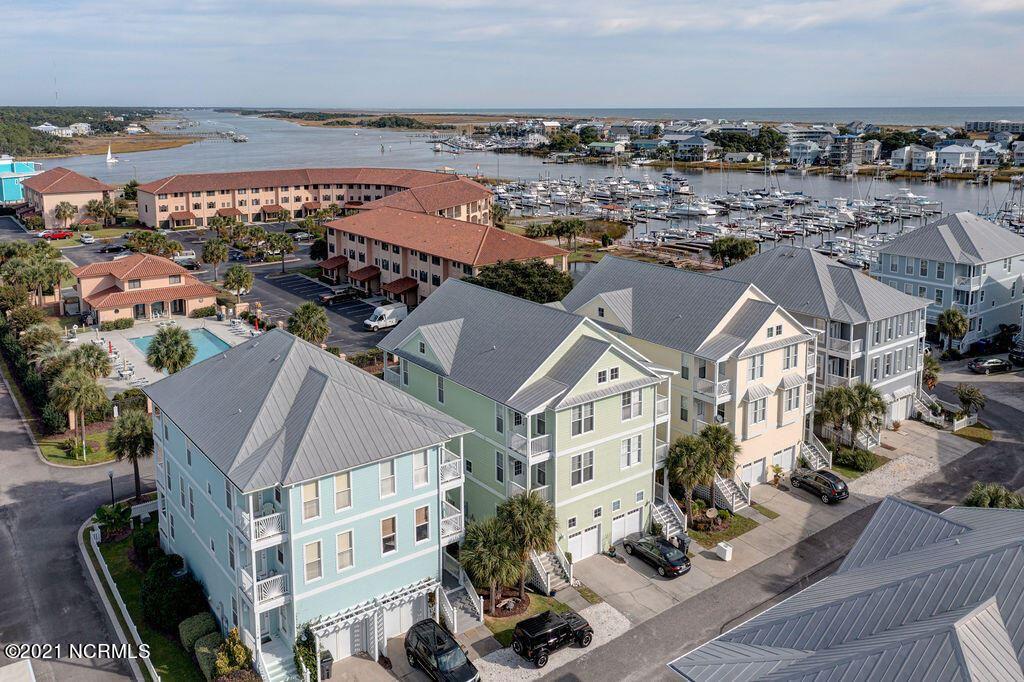 Photo of 120 Green Turtle Lane, Carolina Beach, NC 28428 (MLS # 100296054)