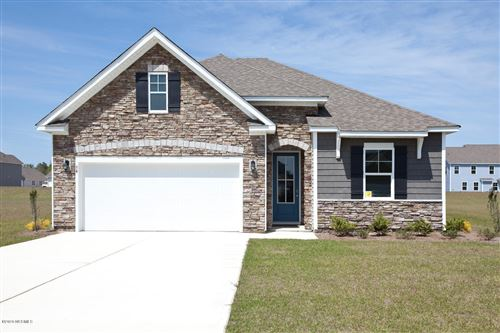 Photo of 34 York Lane #Lot 38, Hampstead, NC 28443 (MLS # 100173055)