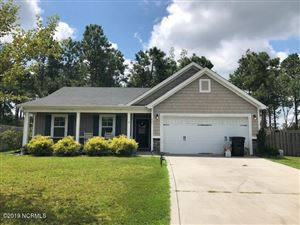 Photo of 421 Blue Pennant Court, Sneads Ferry, NC 28460 (MLS # 100179055)