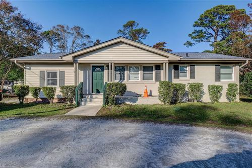 Photo of 5407 Wrightsville Avenue, Wilmington, NC 28403 (MLS # 100196055)