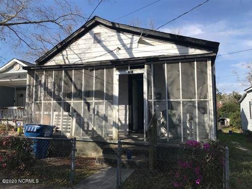 Photo of 1014 S 6th Street, Wilmington, NC 28401 (MLS # 100209055)