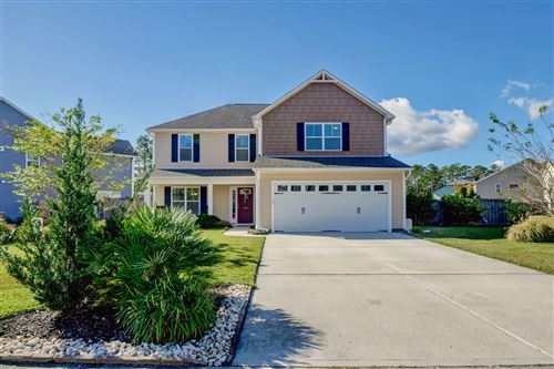Photo of 3744 Willowick Park Drive, Wilmington, NC 28409 (MLS # 100247055)