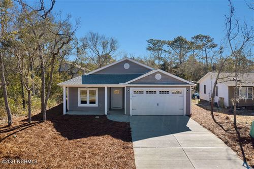 Photo of 116 NE 35th Street, Oak Island, NC 28465 (MLS # 100258055)