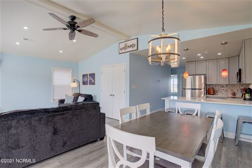 Tiny photo for 1881 New River Inlet Road, North Topsail Beach, NC 28460 (MLS # 100265055)