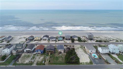 Tiny photo for 2919 E Beach Drive, Oak Island, NC 28465 (MLS # 100268055)