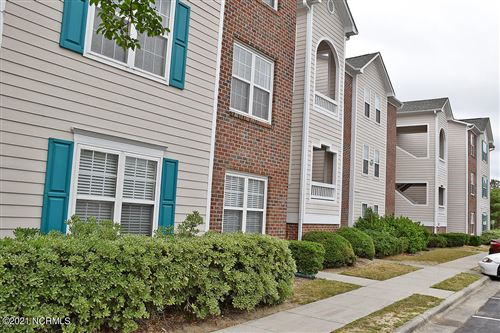 Photo of 802 Bryce Court #A, Wilmington, NC 28405 (MLS # 100271055)