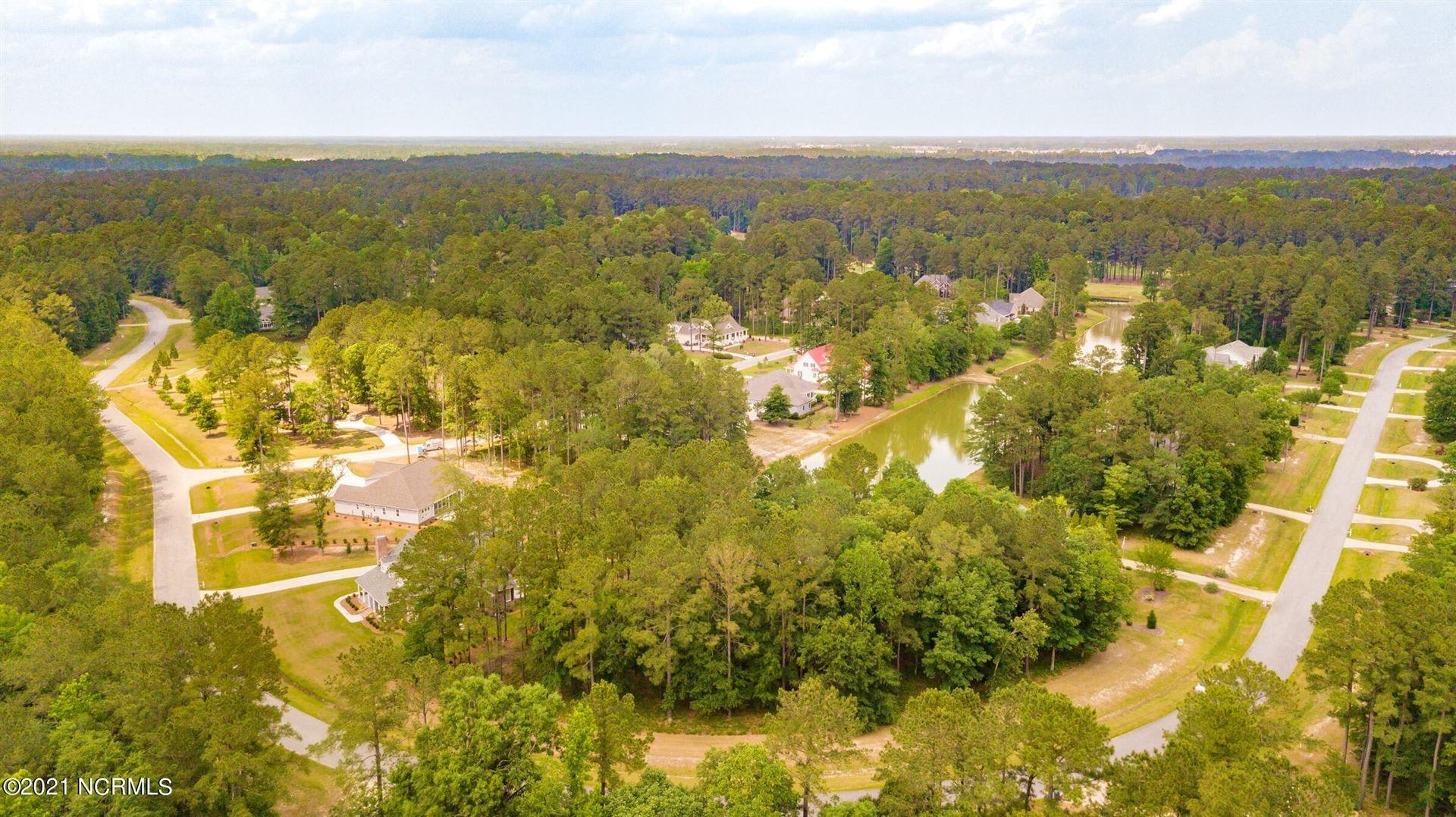 Photo of 113 Cypress Landing Trail, Chocowinity, NC 27817 (MLS # 100272055)