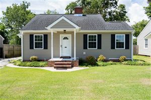 Photo of 417 Johnson Boulevard, Jacksonville, NC 28540 (MLS # 100165056)