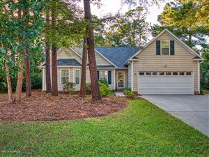 Photo of 5504 Wood Ridge Road, Wilmington, NC 28409 (MLS # 100167056)