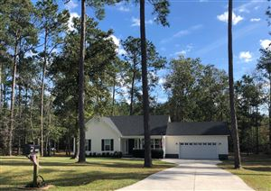 Photo of 306 Sugarberry Court, Jacksonville, NC 28540 (MLS # 100192056)