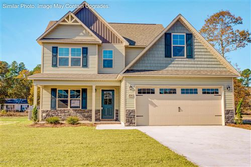 Photo of 202 Gillcrest Court, Jacksonville, NC 28540 (MLS # 100209056)