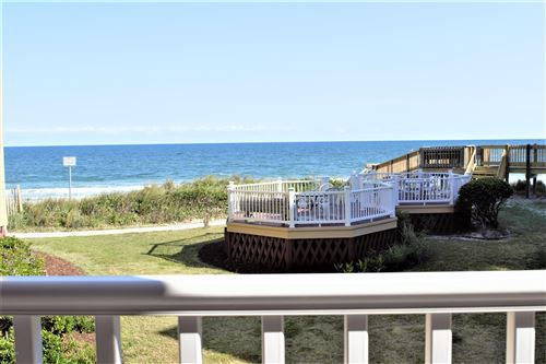 Photo of 1840 New River Inlet Road #2113, North Topsail Beach, NC 28460 (MLS # 100217056)
