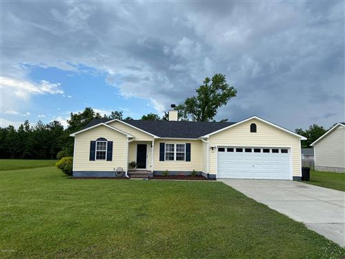 Photo of 117 Ellen Court, Jacksonville, NC 28540 (MLS # 100223056)