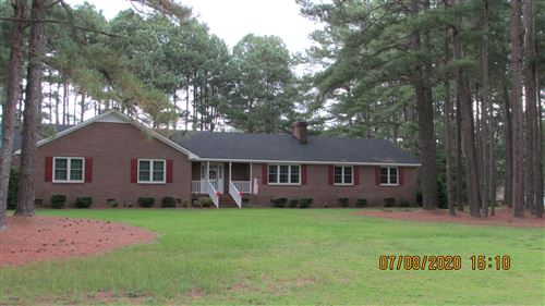 Photo of 4386 Country Lane, Rocky Mount, NC 27803 (MLS # 100226056)