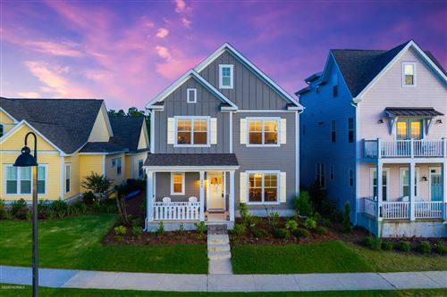 Photo of 240 Trisail Terrace, Wilmington, NC 28412 (MLS # 100228056)