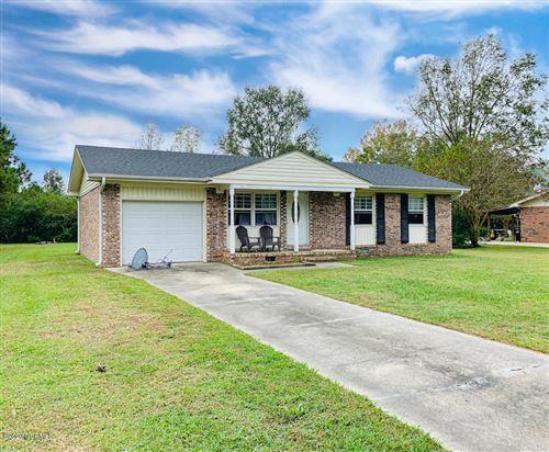 Photo of 111 Butternut Lane, Jacksonville, NC 28540 (MLS # 100242056)