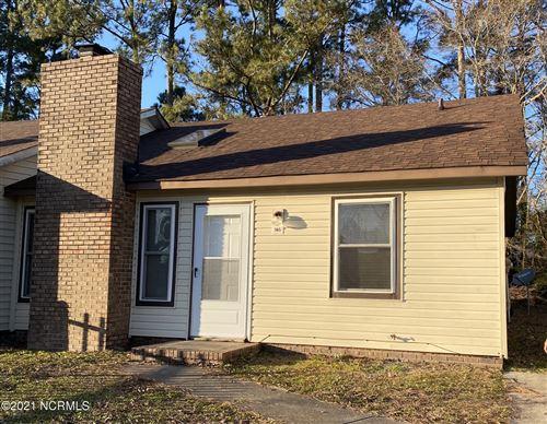 Photo of 365 W Frances Street, Jacksonville, NC 28546 (MLS # 100253056)