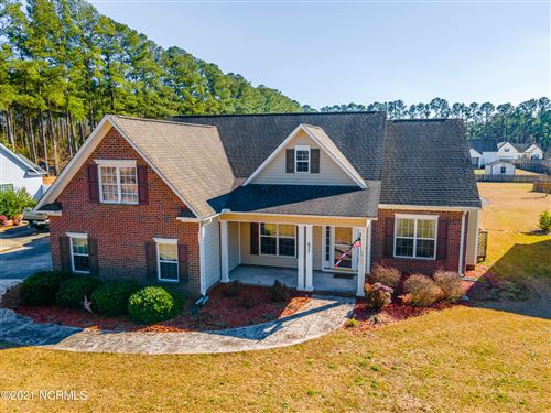 Photo of 677 Crump Farm Road, New Bern, NC 28562 (MLS # 100258056)