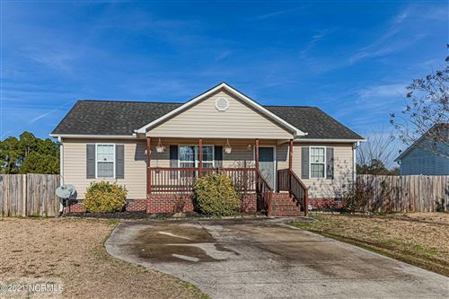 Photo of 1107 Stephens Street, Goldsboro, NC 27530 (MLS # 100260056)