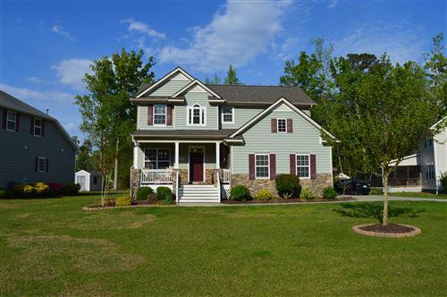 Photo of 2842 Little Gem Circle, Winterville, NC 28590 (MLS # 100267056)