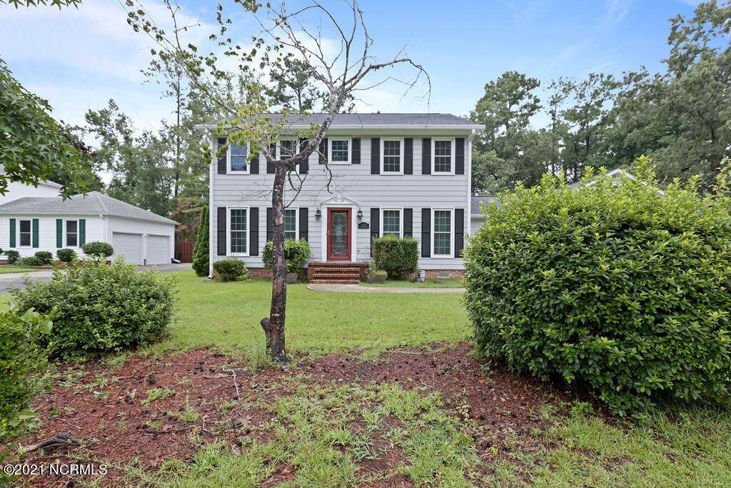 Photo of 157 Aldersgate Road, Jacksonville, NC 28546 (MLS # 100285056)