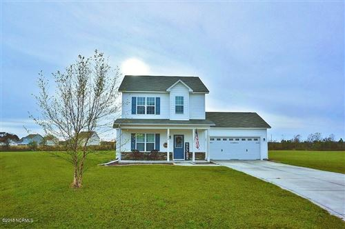 Photo of 135 Buckhaven Drive, Richlands, NC 28574 (MLS # 100143057)