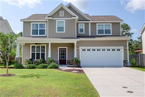 Photo of 207 Admiral Court, Sneads Ferry, NC 28460 (MLS # 100167057)