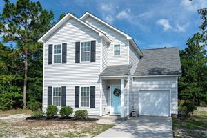 Photo of 8587 Heirloom Drive NE, Leland, NC 28451 (MLS # 100172057)