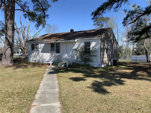 Photo of 433 Nelson Drive, Jacksonville, NC 28540 (MLS # 100210057)