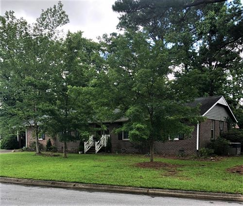 Photo of 1206 Sioux Drive, Jacksonville, NC 28540 (MLS # 100223057)