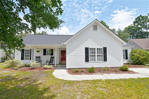 Photo of 707 Burroughs Drive, Wilmington, NC 28412 (MLS # 100225057)