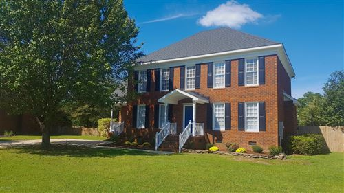 Photo of 1707 Paramore Drive, Greenville, NC 27858 (MLS # 100081058)