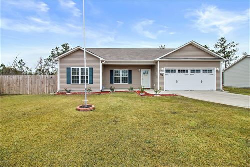 Photo of 106 Lilac Lane, Richlands, NC 28574 (MLS # 100195058)