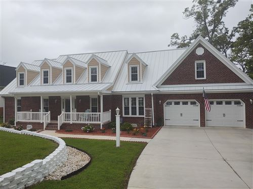 Photo of 112 White Oak Bluff Road, Stella, NC 28582 (MLS # 100220058)
