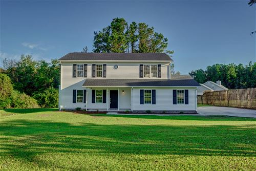 Photo of 105 Stepping Stone Trail, Jacksonville, NC 28546 (MLS # 100239058)