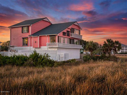 Photo of 108 Teakwood Drive, Carolina Beach, NC 28428 (MLS # 100248058)