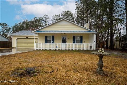 Photo of 202 Catawba Road, Havelock, NC 28532 (MLS # 100258058)