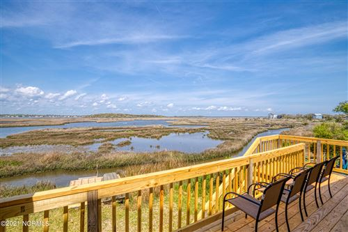 Tiny photo for 1883 New River Inlet Road, North Topsail Beach, NC 28460 (MLS # 100265058)