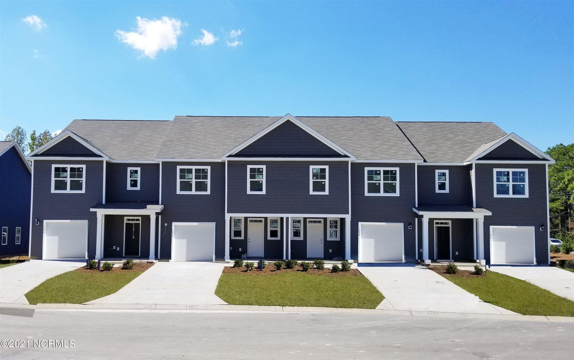 Photo for 1663 Killdeer Lane #Lot 1, Wilmington, NC 28411 (MLS # 100275058)