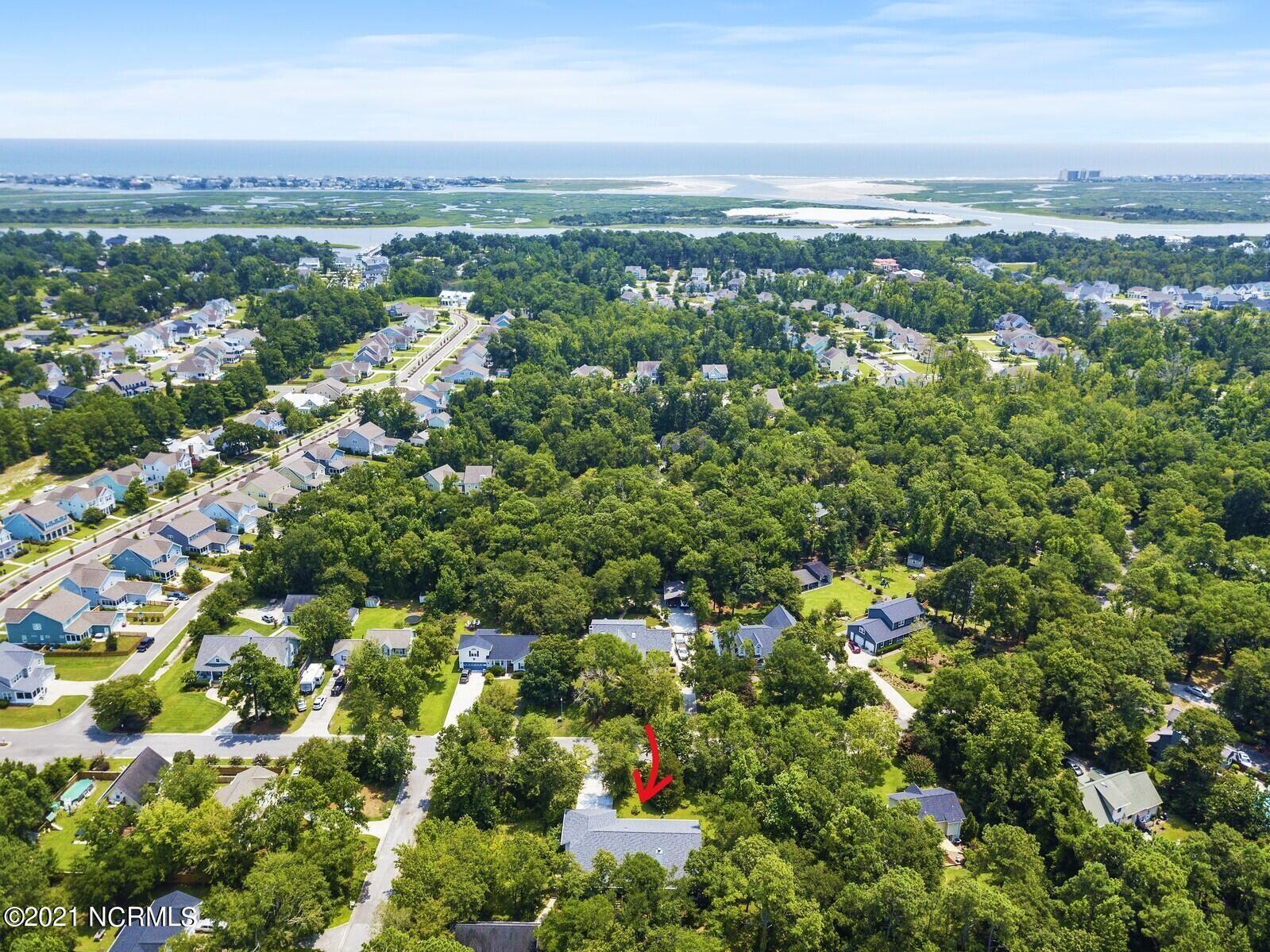 Photo of 225 Stoneybrook Road, Wilmington, NC 28411 (MLS # 100288058)