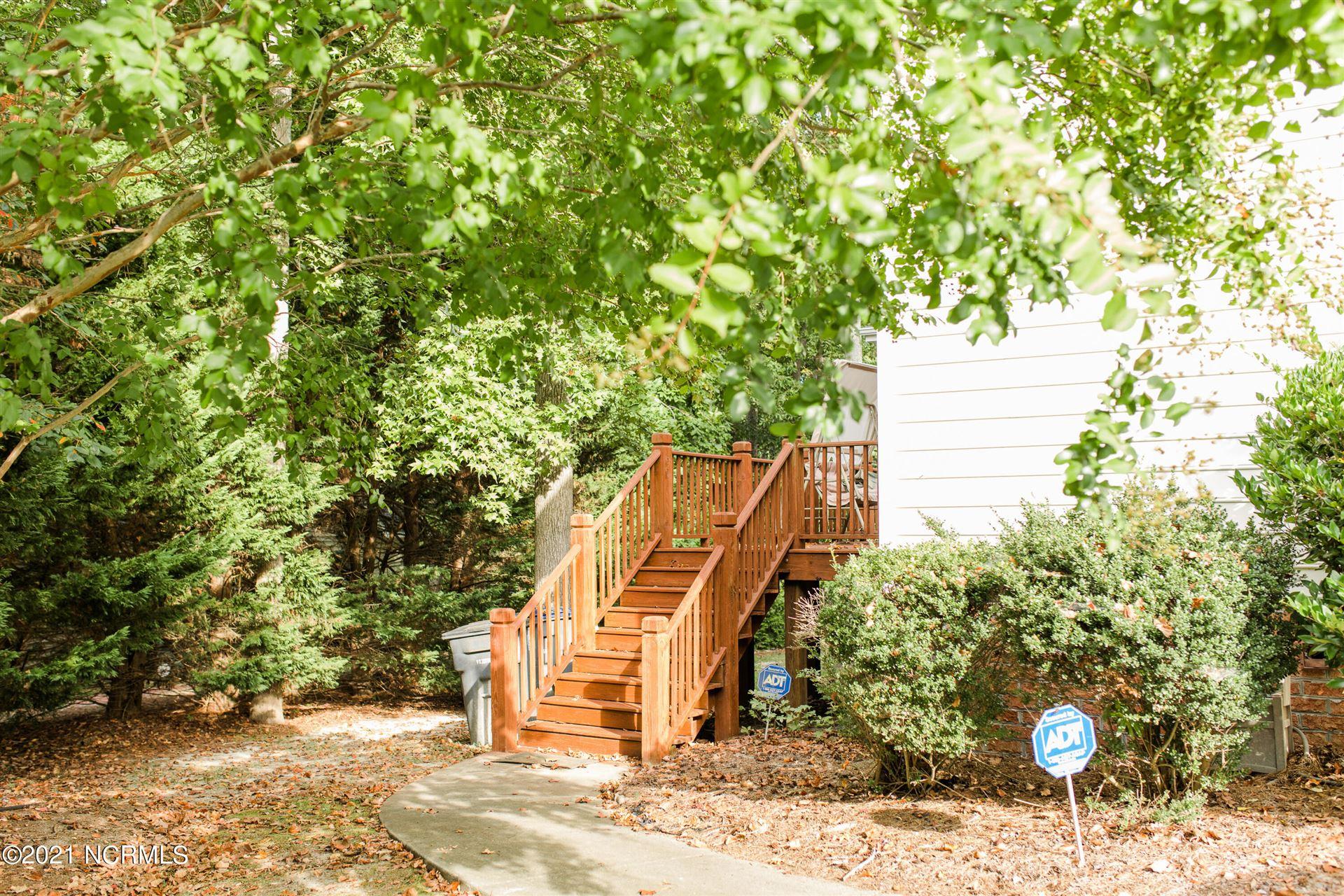 Photo of 3020 Woods Walk Way, Rocky Mount, NC 27804 (MLS # 100291058)