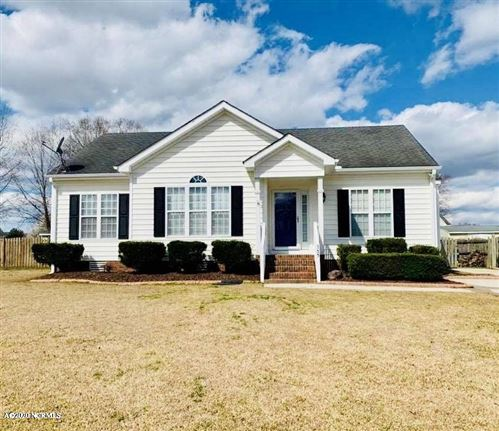 Photo of 755 Ashley Meadows Drive, Winterville, NC 28590 (MLS # 100211059)