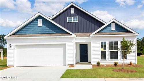 Photo of 9108 Oak Grove Court NE #Lot 18, Leland, NC 28451 (MLS # 100275059)