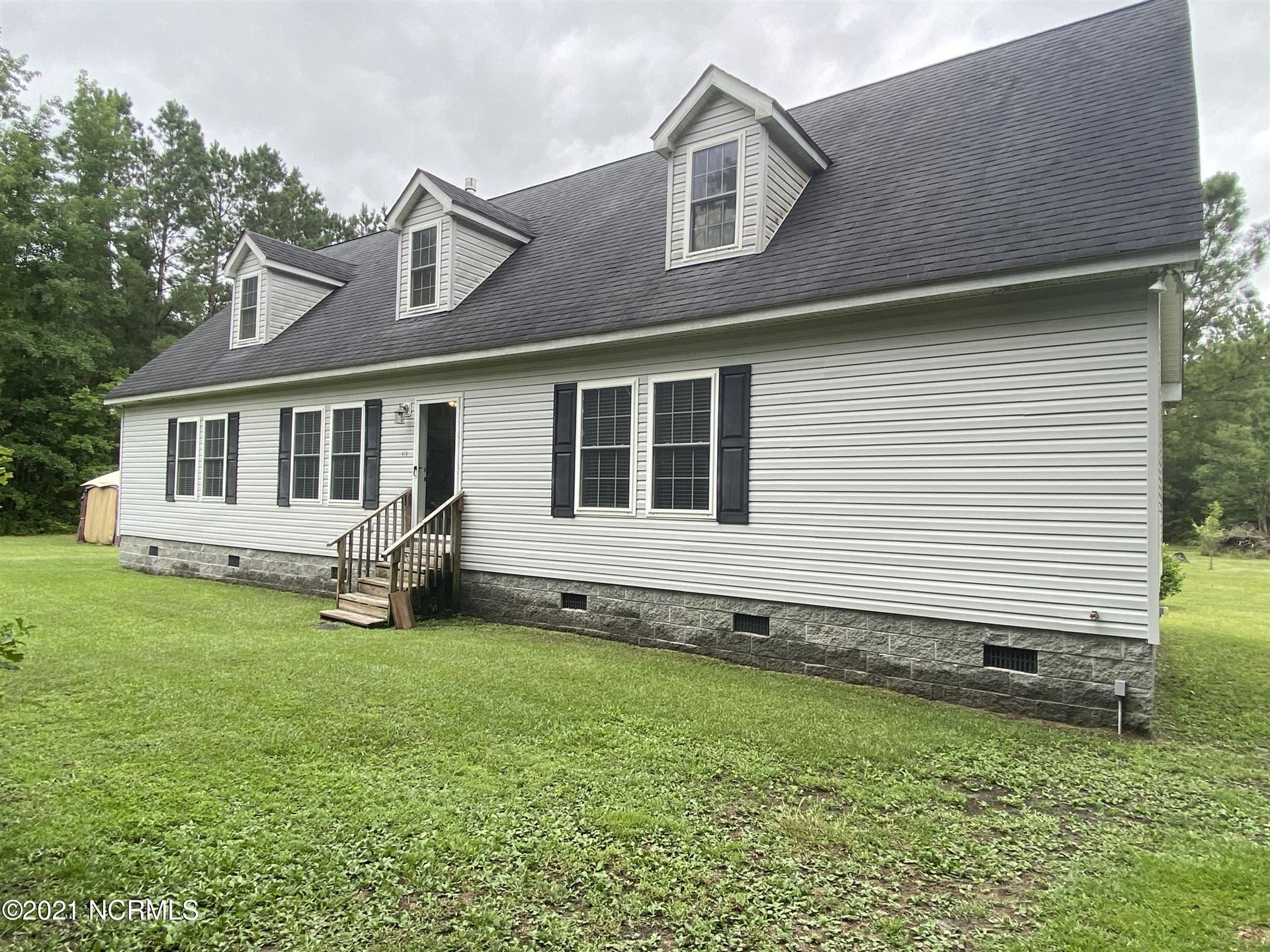 Photo of 4145 Blueberry Road, Currie, NC 28435 (MLS # 100282059)