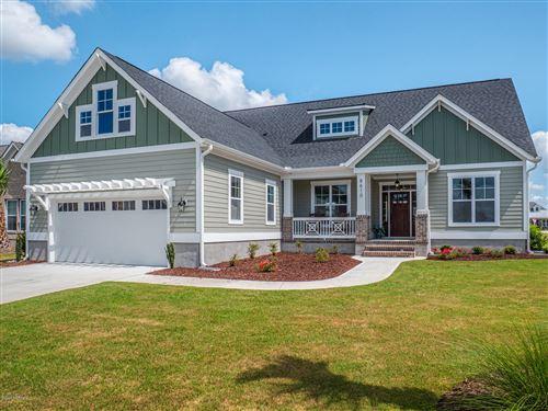 Photo of 8610 Adler Grove Drive NE, Leland, NC 28451 (MLS # 100193060)
