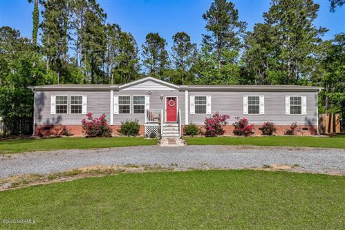 Photo of 204 Paige Hall Court, Rocky Point, NC 28457 (MLS # 100203060)