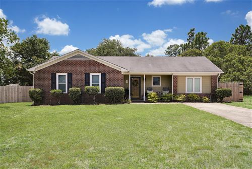 Photo of 548 Manassas Drive, Wilmington, NC 28409 (MLS # 100225060)