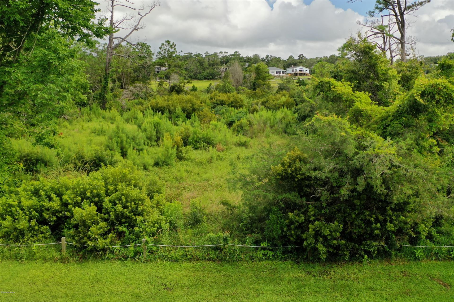 Photo of 7218 Canal Drive, Emerald Isle, NC 28594 (MLS # 100226060)