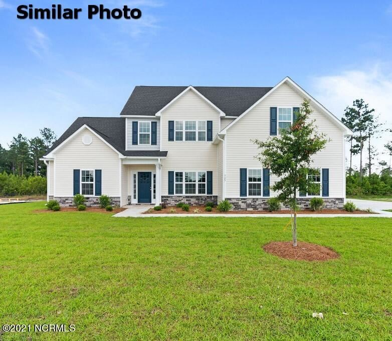 Photo for 505 Transom Way, Sneads Ferry, NC 28460 (MLS # 100252060)